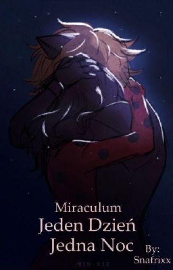 Miraculum Biedronka i Czarny Kot | Jeden Dzień, Jedna noc