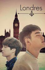 KAISOO Londres by israniel