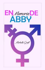 En memoria de Abby (Transgénero). © by MichelleGratt