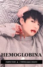 Hemoglobina (Vkook) by CynthiaMacchiato
