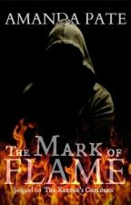 The Mark of Flame by AmandaPate