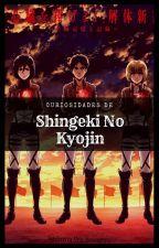 Curiosidades de Shingeki No Kyojin [1] by HatsuneAckerman