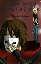 GLPaddl Ich Bin Immer Für Dich Da by little_psycho_girly