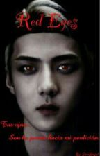 Red Eyes [TaoHun/SeTao] by SariAngel27