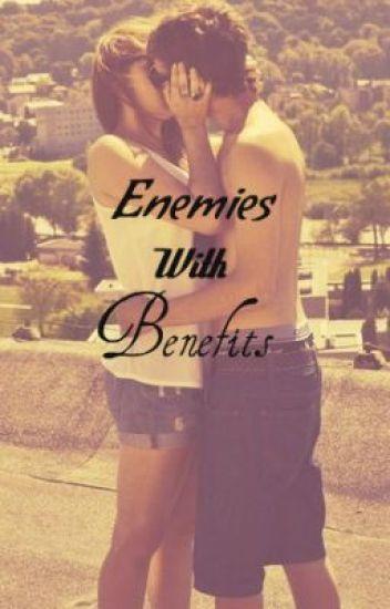 Enemies With Benefits