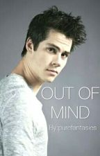 Out of Mind - A Teen Wolf Fanfiction - Stallison by purefantasies