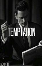 Temptation by xkkochx