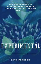 Experimental by Savy_Pearson