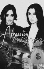 Atracción Peligrosa - Camren by ArianiIsabellSantand