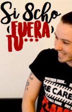 Si 8cho fuera tu... by FleursNoires