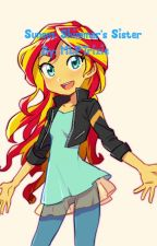 Sunset Shimmer's Sister | My Little Pony/Equestria Girls by AdorbzPanda