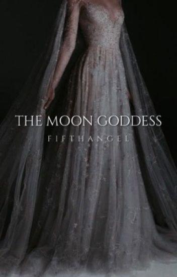 ☾The Moon Goddess [4]☽