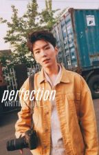 Perfection ♪ MONSTA X Kihyun by jjjin_