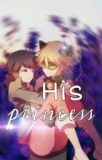 His Princess «marichat» by mlbtrash