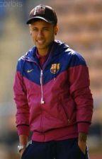 Him ∆ Neymar Jr [ EN PAUSE ] by AmeliaNicoletaOltean