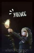 Yaknog | Mb's by xAstridHofferson