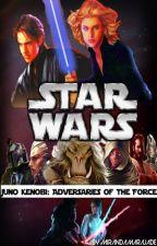 Juno Kenobi: Adversaries of the Force by MirandaMaraJade