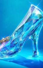 Cinderella Story by Saph08
