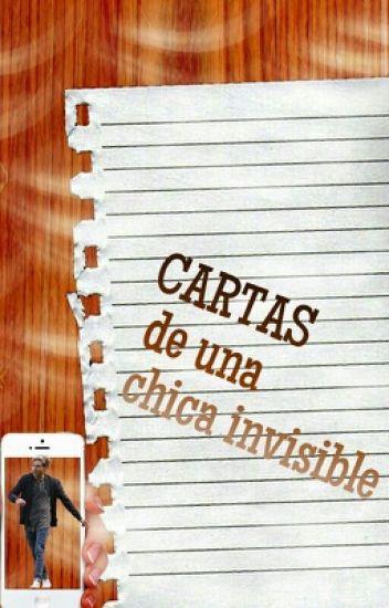 Cartas De Una Chica Invisible  {n.h}