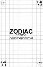 Zodiac by MalecKuin