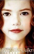 My Life ( Renesmee Carlie Cullen) by LouisaMurphy