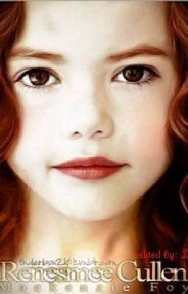 My Life ( Renesmee Carlie Cullen) by LouisaMurphy