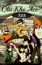 Ola Khe Ace? (Katekyo Hitman Reborn) -PARODY- by Hana-kyoya