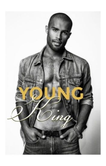 Young King (Hood Chronicles- Book 2)(On Hold)