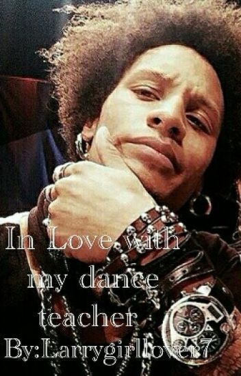 In Love With My Dance Teacher