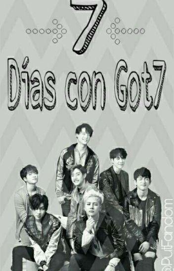 7 Días con Got7 《Got7》