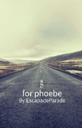 for phoebe by weekend-buzz