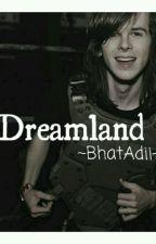 Dreamland- (Chandler Riggs) by _dayadna_