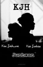 Just YOU_KJH by kim_nann