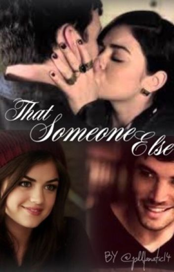 That Someone Else