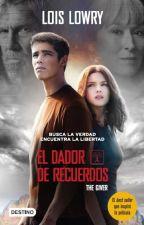 EL DADOR DE RECUERDOS  by ZemZab