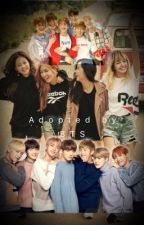 Adopted by BTS ⚠️ON HOLD⚠️  by Geni_luv_MJs_Astro