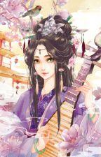 TRỌNG SINH SAU SAU CUNG VINH HOA LỘ by Anrea96