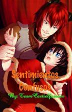 Sentimientos Confusos (Fanfic Corazón De Melón) by TeamCastielforever