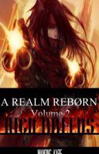 [ Volume 2 ] A Realm Rebørn : High Breeds [ ØN-GOING ] by Manong_Kape