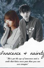 Innocence & naivety. | Oh Sehun by Sehun_Anus