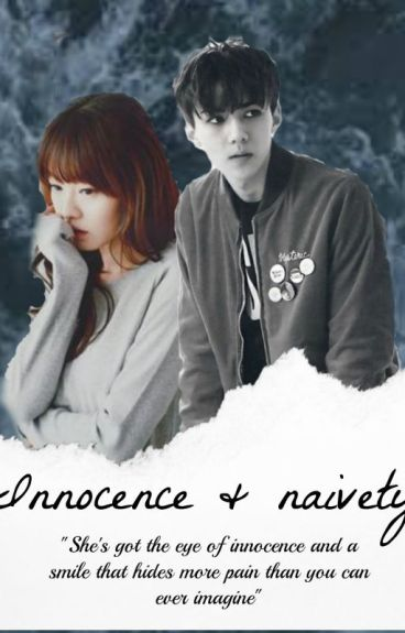 Innocence & naivety. | Oh Sehun