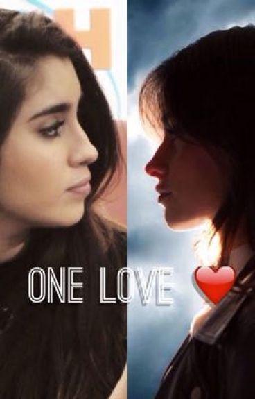 One Love ❤️