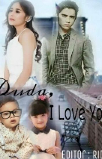 "DUDA ""I LOVE YOU"""