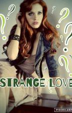 Strange Love (Edward Nygma x OC) by Fuzzypandas626