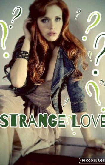 Strange Love (Edward Nygma x OC)