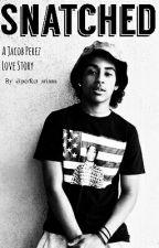 Snatched (Jacob Perez Love Story) by ok_klah
