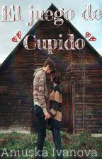 El Juego De Cupido by locosporloslibros