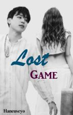 Lost Game | Jimin (BTS) One shot by Haneuseyo