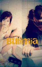 Bulimia by FriiasSanchezita