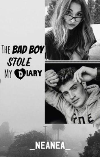The Bad Boy Stole My Diary
